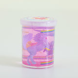 Twinkle Unicorn Putty - Pink