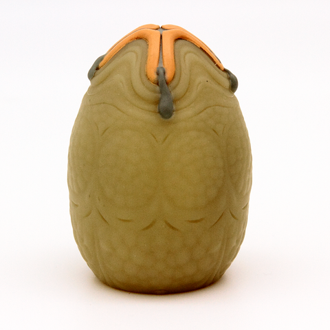 Titans Alien: The Nostromo Collection Egg - It Came From Planet Earth  - 1