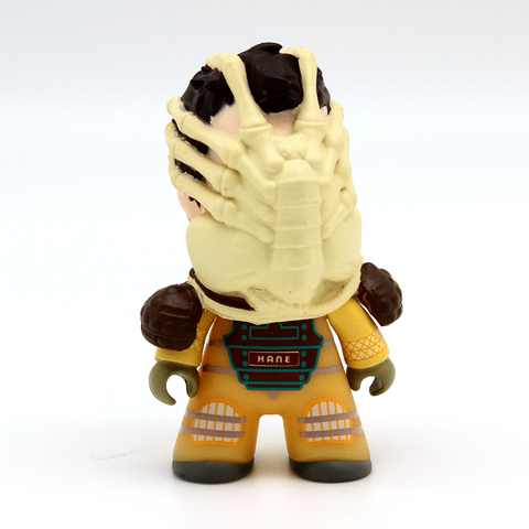 Titans Alien: The Nostromo Collection Kane Facehugger - It Came From Planet Earth  - 1