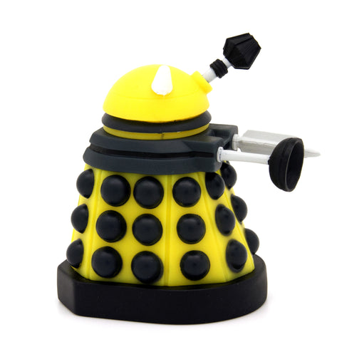 Titans Doctor Who: Series 1 11th Doctor Collection - Eternal Dalek - It Came From Planet Earth  - 1