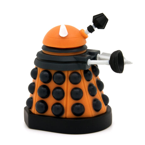 Titans Doctor Who: Series 1 11th Doctor Collection - Scientist Dalek - It Came From Planet Earth  - 1
