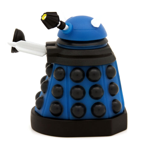 Titans Doctor Who: Series 1 11th Doctor Collection - Strategist Dalek - It Came From Planet Earth  - 1