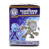 Funko Mystery Minis Guardians of the Galaxy Nebula Glow Figure - It Came From Planet Earth  - 5