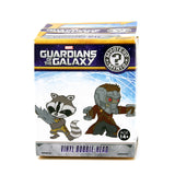 Funko Mystery Minis Guardians of the Galaxy Rocket Raccoon Attack Figure - It Came From Planet Earth  - 2