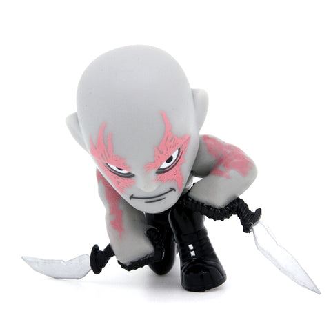 Funko Mystery Minis Guardians of the Galaxy Drax Glow Figure - It Came From Planet Earth  - 1