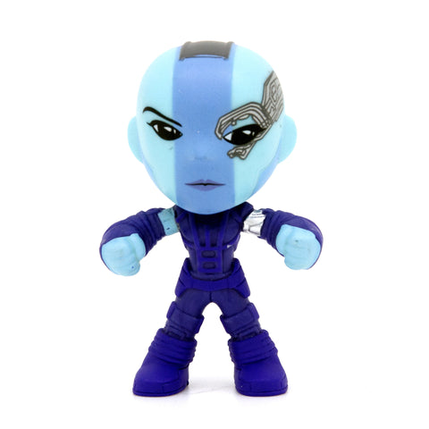 Funko Mystery Minis Guardians of the Galaxy Nebula Glow Figure - It Came From Planet Earth  - 1