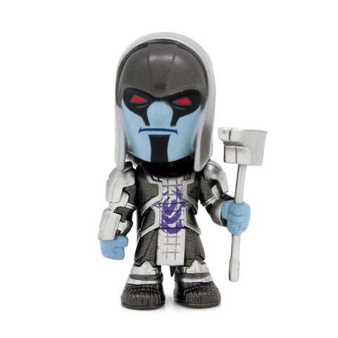 Funko Mystery Minis Guardians of the Galaxy Ronan Metallic Figure - It Came From Planet Earth  - 1