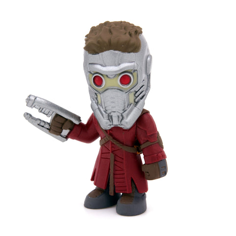 Funko Mystery Minis Guardians of the Galaxy Star-Lord Pose Figure - It Came From Planet Earth  - 1