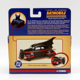 Corgi Batman 1940s The Batmobile Decades Collection - It Came From Planet Earth  - 2