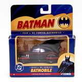 Corgi Batman 1940s The Batmobile Decades Collection - It Came From Planet Earth  - 3