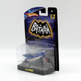 Hot Wheels Batman Series 3 Batboat 1966 Vintage - It Came From Planet Earth  - 3