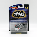 Hot Wheels Batman Series 3 Batcycle 1966 Vintage - It Came From Planet Earth  - 1