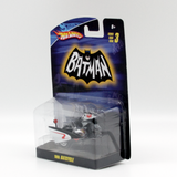 Hot Wheels Batman Series 3 Batcycle 1966 Vintage - It Came From Planet Earth  - 2