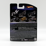 Hot Wheels Batman Series 3 Batman Begins Batmobile Vintage - It Came From Planet Earth  - 3