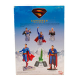 DC Direct Superman Returns Superman Maquette