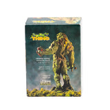 Swamp Thing, miniature statue