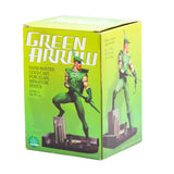 Green Arrow, mini statue