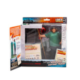 Lost: Hurley, action figure