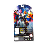 Supergirl, Crisis on Infinite Earths, action figure series 1