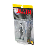 Death Action Figure