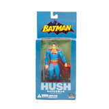 Superman, Batman Hush Collector Action Figure (Wave 1)