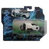 Tron Legacy Kevin Flynn's Light Cycle Diecast Vintage - It Came From Planet Earth  - 2