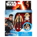 Star Wars The Force Awakens Finn (Starkiller Base) Snow Mission Armor - It Came From Planet Earth  - 1