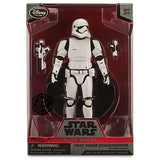 Star Wars Elite Series First Order Stormtrooper Diecast Figure - It Came From Planet Earth  - 1
