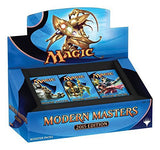 Magic: Modern Masters 2015 Edition Booster Pack - It Came From Planet Earth  - 2