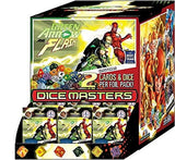 Dice Masters Green Arrow and the Flash Gravity Feed Packs