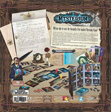 Mysterium Game - It Came From Planet Earth  - 2