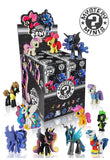 Mystery Minis: My Little Pony Series 3 Spike Figure - It Came From Planet Earth  - 2