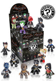 Batman Arkham Series Mystery Minis Arkham Origins Batman - It Came From Planet Earth  - 2