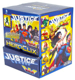 Heroclix DC Comics Justice League Trinity War Game Pieces