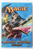 Magic: Modern Masters 2015 Edition Booster Pack - It Came From Planet Earth  - 1