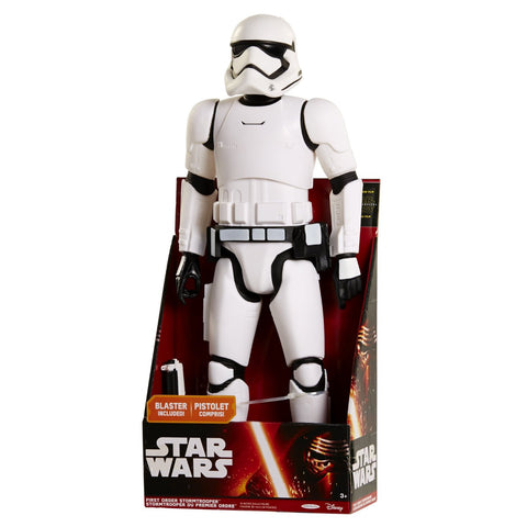 Star Wars Force Awakens First Order StormTrooper 18-Inch - It Came From Planet Earth  - 1