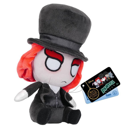 Mopeez Alice Through the Looking Glass Mad Hatter Plush - It Came From Planet Earth  - 1