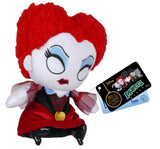 Mopeez Alice Through the Looking Glass Red Queen of Hearts Plush - It Came From Planet Earth  - 1