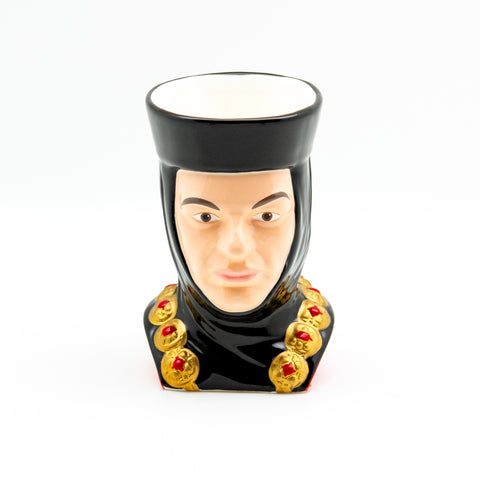 Q. Mug (Star Trek The Next Generation)