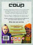 Coup (The Dystopian Universe) Game - It Came From Planet Earth  - 6