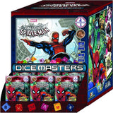 Dice Masters The Amazing Spider-Man Booster Packs