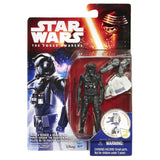 Star Wars Force Awakens Space Wave 1 First Order Tie Fighter Pilot - It Came From Planet Earth  - 1