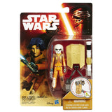 Star Wars Force Awakens Rebels Desert Wave 2 Ezra Bridger - It Came From Planet Earth  - 1