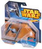 Hot Wheels Star Wars Die-Cast Tie Fighter - It Came From Planet Earth  - 2