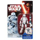 Star Wars Force Awakens Snow Wave 1 First Order StormTrooper - It Came From Planet Earth  - 1