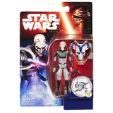 Star Wars Force Awakens Space Wave 2 The Inquisitor - It Came From Planet Earth  - 1