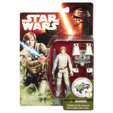 Star Wars Force Awakens Jungle Wave 1 Empire Strikes Back Luke Skywalker - It Came From Planet Earth  - 1
