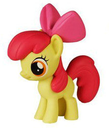 Mystery Minis: My Little Pony Series 3 Apple Boom Figure - It Came From Planet Earth  - 1