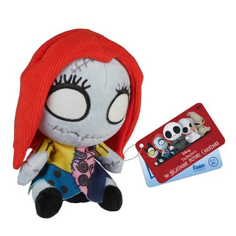 Funko Mopeez Nightmare Before Christmas Sally Plush - It Came From Planet Earth