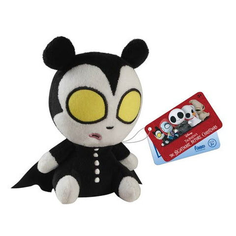 Funko Mopeez Nightmare Before Christmas Vampire Teddy Plush - It Came From Planet Earth